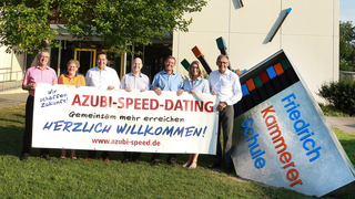 Speed dating rottenburg